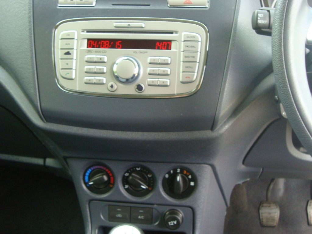 Used Fordtourneo For Sale