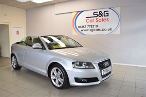 Car of the week - Audi A3 TDI SPORT - Only £1