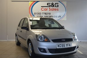Car of the week - Ford Fiesta ZETEC CLIMATE 16V - Only £2,495