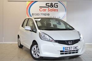 Car of the week - Honda Jazz I-VTEC ES - Only £7,695