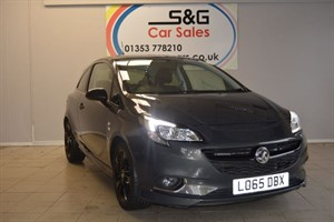 Car of the week - Vauxhall Corsa LIMITED EDITION 1.2 - Only £6,995