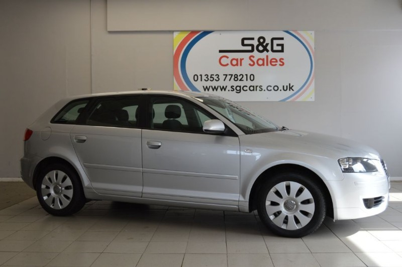 used Audi A3 SPECIAL EDITION 8V in ely-cambridgeshire
