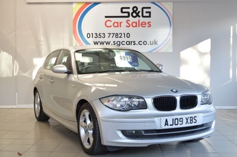 BMW 116i for sale