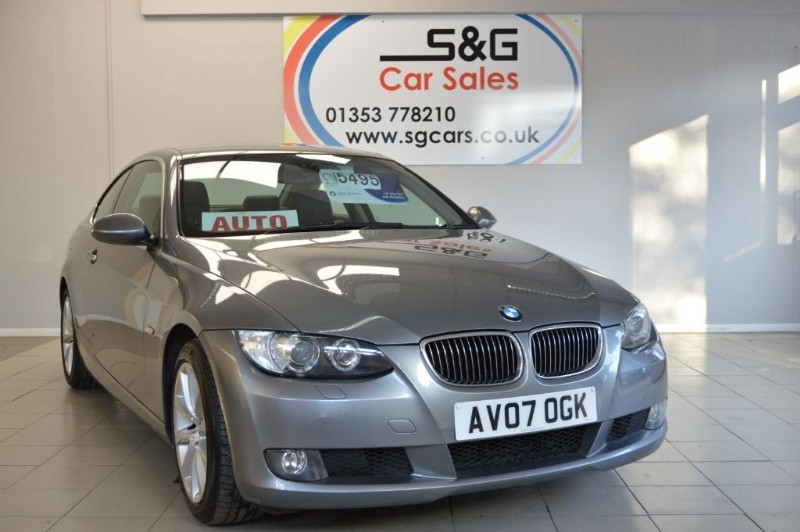 used BMW 325i SE in ely-cambridgeshire