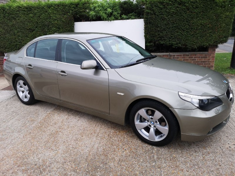 used BMW 523i SE in ely-cambridgeshire