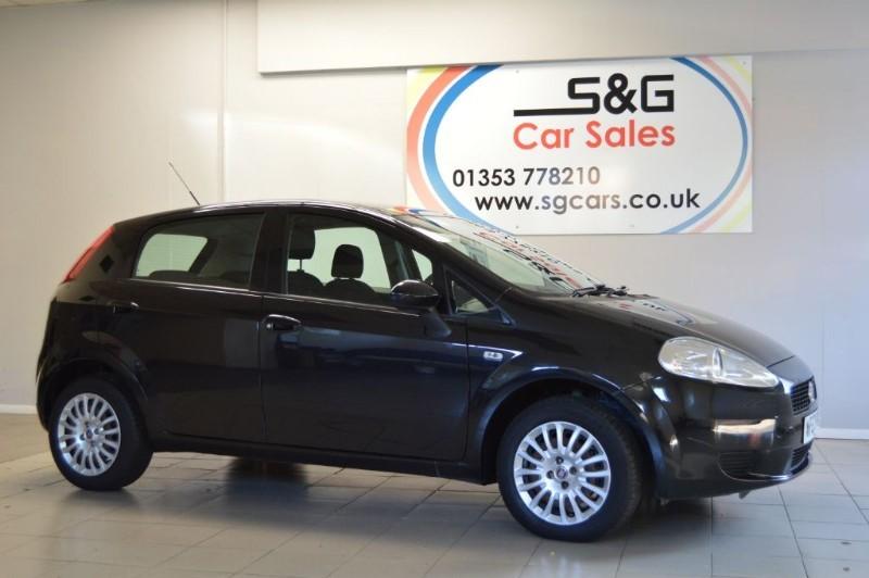 Fiat Grande Punto for sale