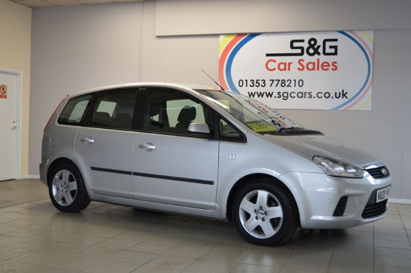 Ford C-Max for sale