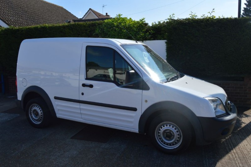 used Ford Transit Connect T200 LR in ely-cambridgeshire