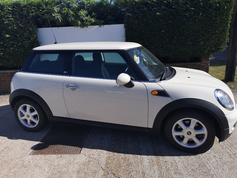 used MINI First FIRST 1.4 in ely-cambridgeshire