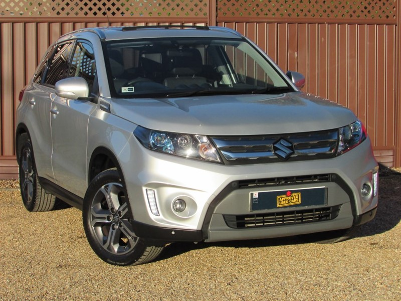 Suzuki Vitara for sale