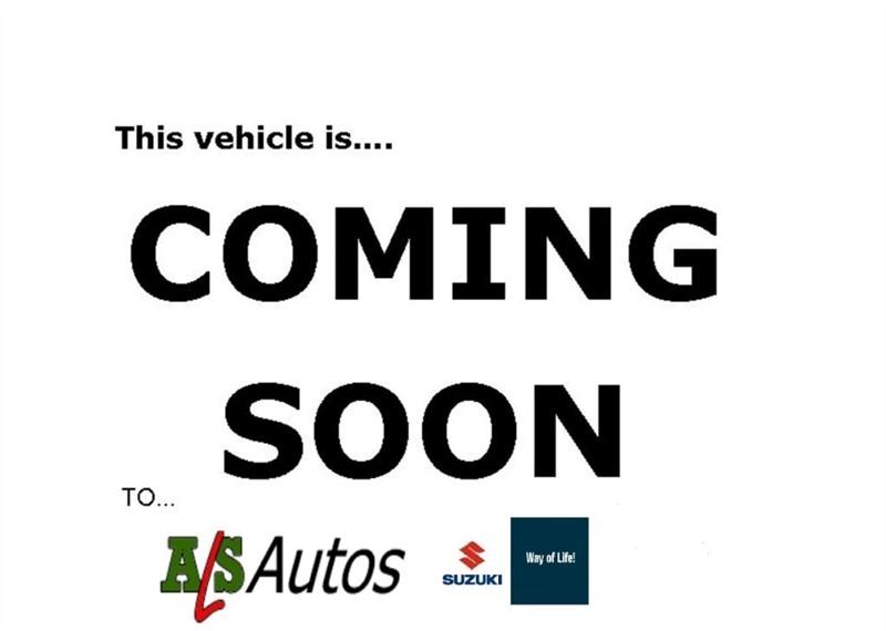 used Suzuki Vitara SZ-T 1.0 BOOSTERJET AUTOMATIC in ely-cambridgeshire