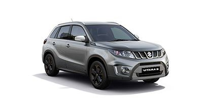 used Suzuki Vitara S BOOSTERJET ALLGRIP in ely-cambridgeshire