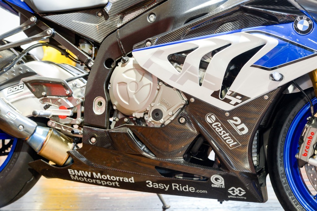Bmw Hp4 Carbon The Bike Specialists South Yorkshire