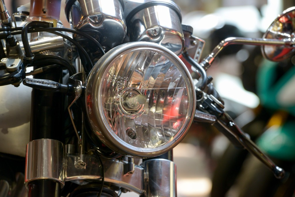 Norton motorcycles for sale   New and used Norton