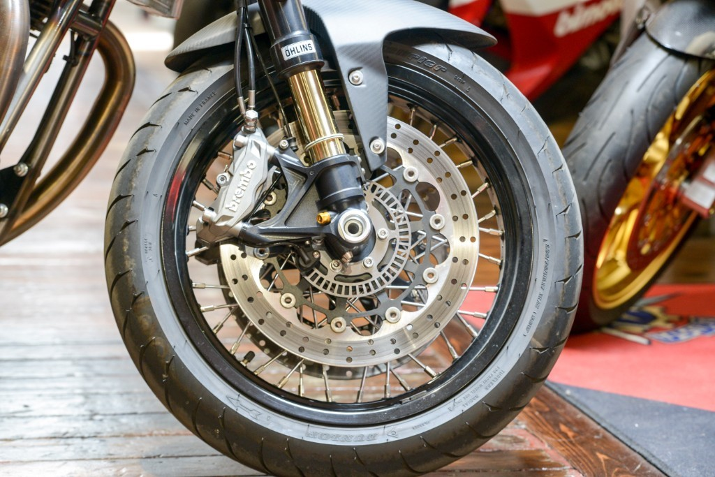 Norton DOMINATOR   The Bike Specialists   South Yorkshire