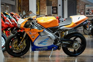 The Bike Specialists Sheffield