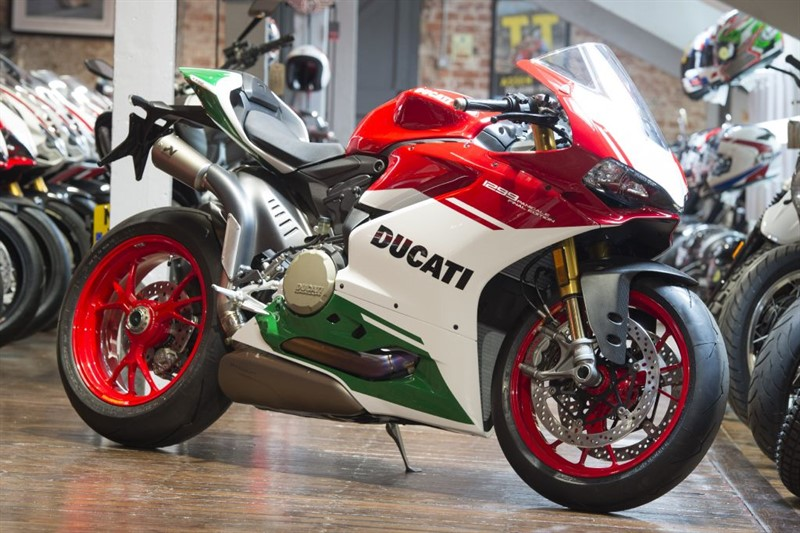 used Ducati 1299 Panigale R Final Edition - Brand New  in sheffield-for-sale