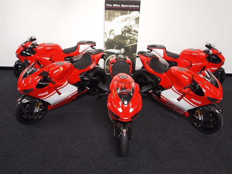 used Ducati  ****WE WANT YOUR DUCATI NOW**** in sheffield-for-sale