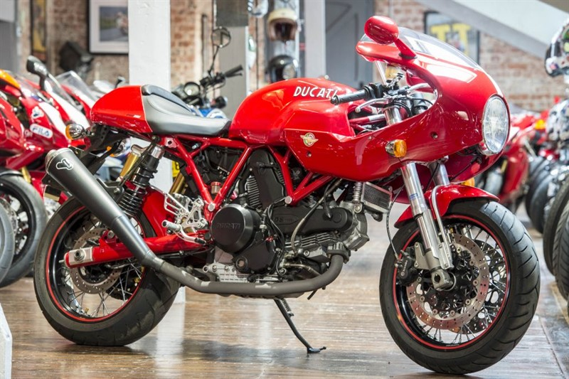 used Ducati Sport Classic 1000 S EXCELLENT EXAMPLE in sheffield-for-sale