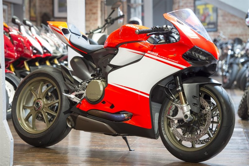 used Ducati Superleggera .. BRAND NEW - ZERO MILES in sheffield-for-sale