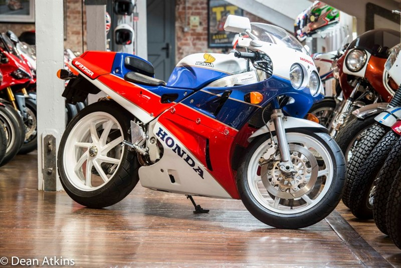 used Honda  RC30 ULTIMATE INVESTMENT OPPORTUNITY  in sheffield-for-sale