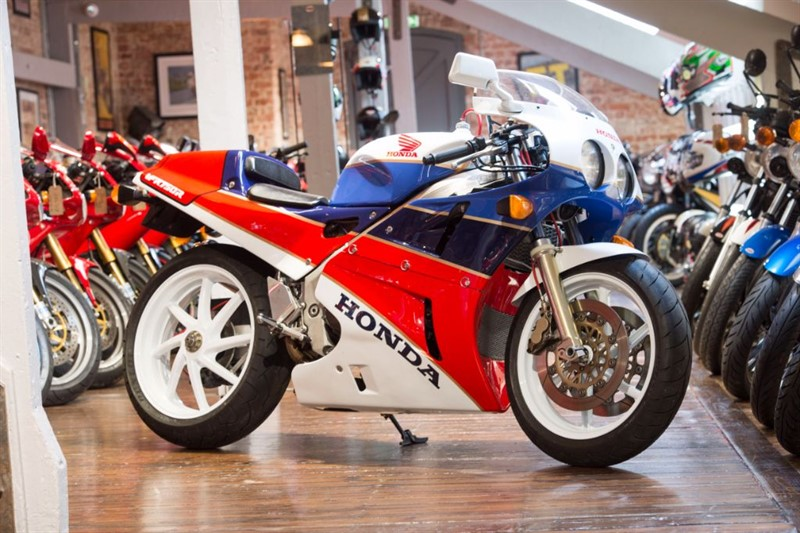 used Honda RC 30 ULTIMATE INVESTMENT OPPORTUNITY  in sheffield-for-sale