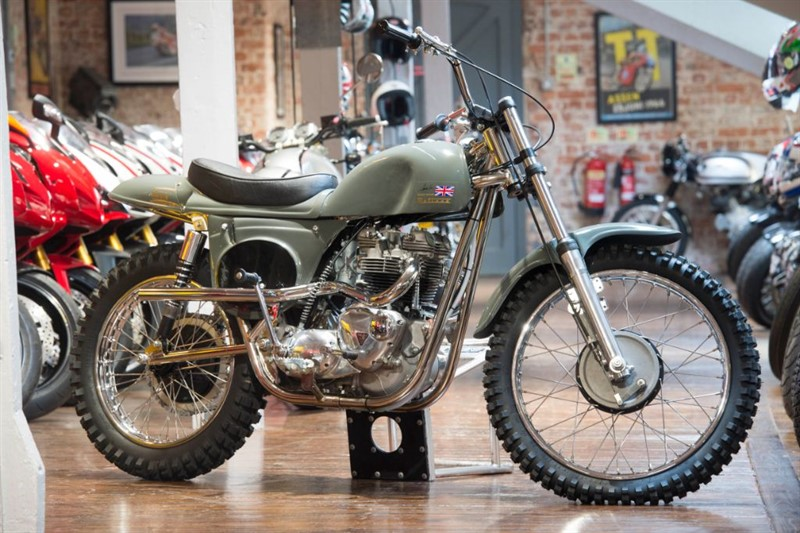 used Metisse  OFF ROAD DESERT RACER ...McQUEEN FOUNDATION ENDORSED.. in sheffield-for-sale