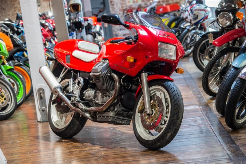 used Moto Guzzi  DAYTONA 1000 in sheffield-for-sale