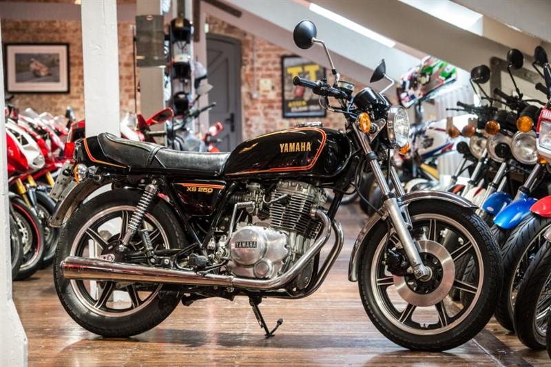 Yamaha for sale
