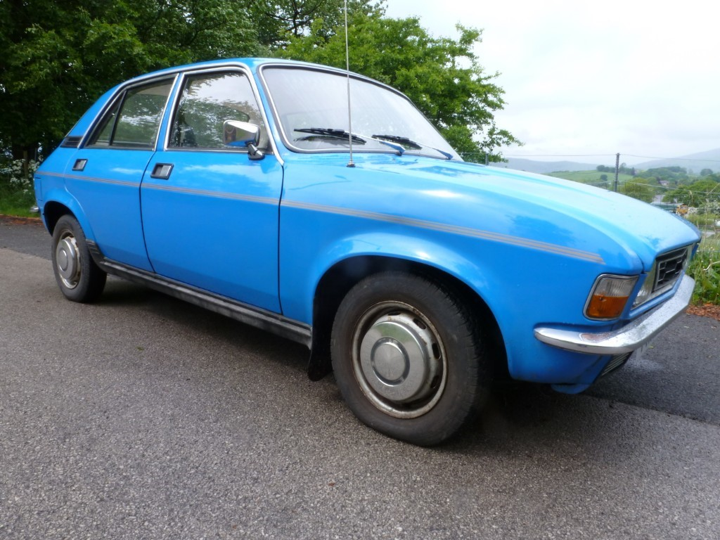 used Austin Allegro 1500 sdi in derbyshire