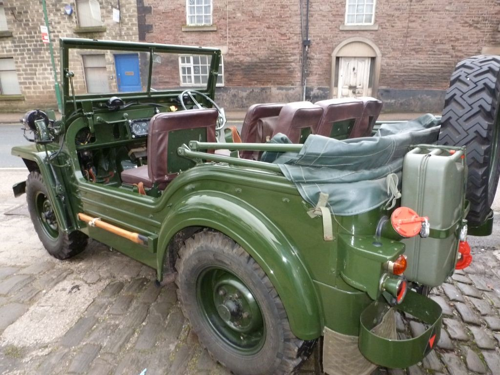 Used Green Austin for Sale | Derbyshire