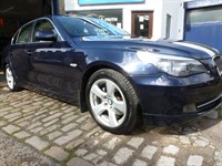 Car of the week - BMW 525i SE - Only £7,000