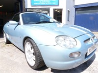 Car of the week - MG MGF F SE - Only £2,895