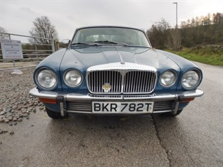 Daimler Sovereign for sale