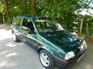 Rover Metro for sale