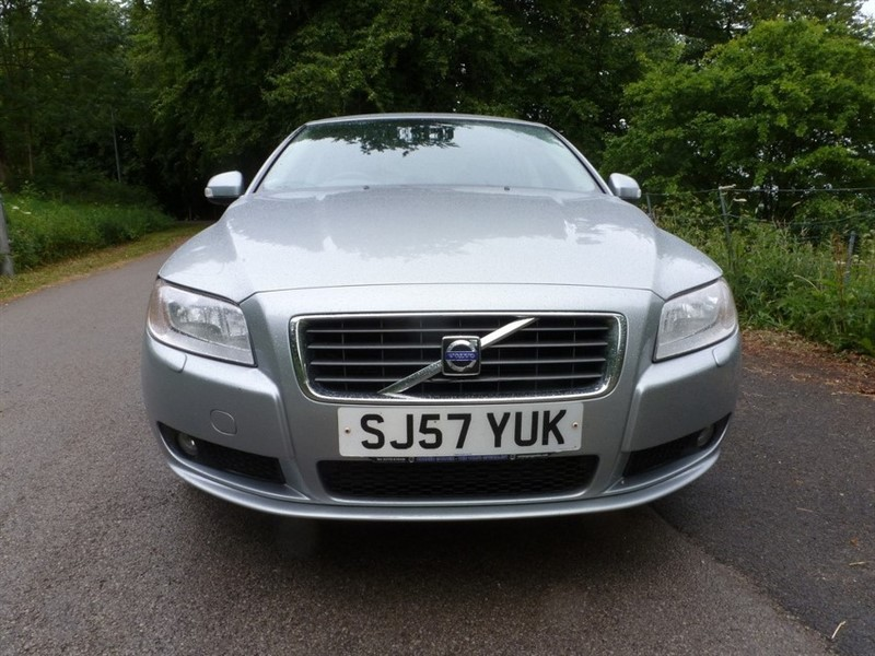Car of the week - Volvo S80 D SE - Only £2,799