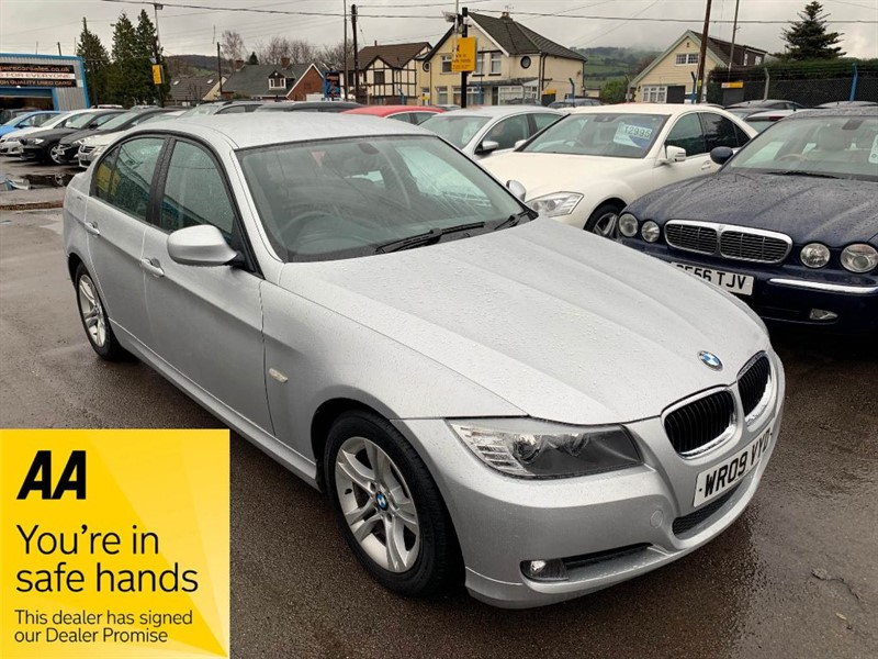 BMW 318i for sale