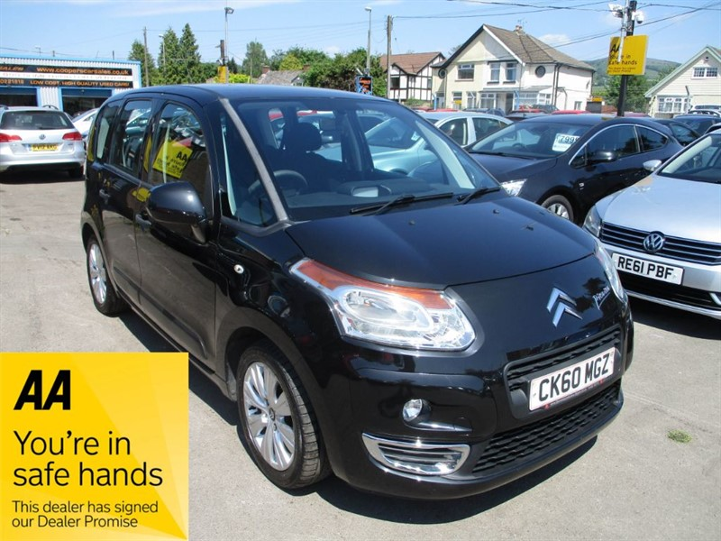 used Citroen C3 Picasso AIRDREAM PLUS HDI in gwent