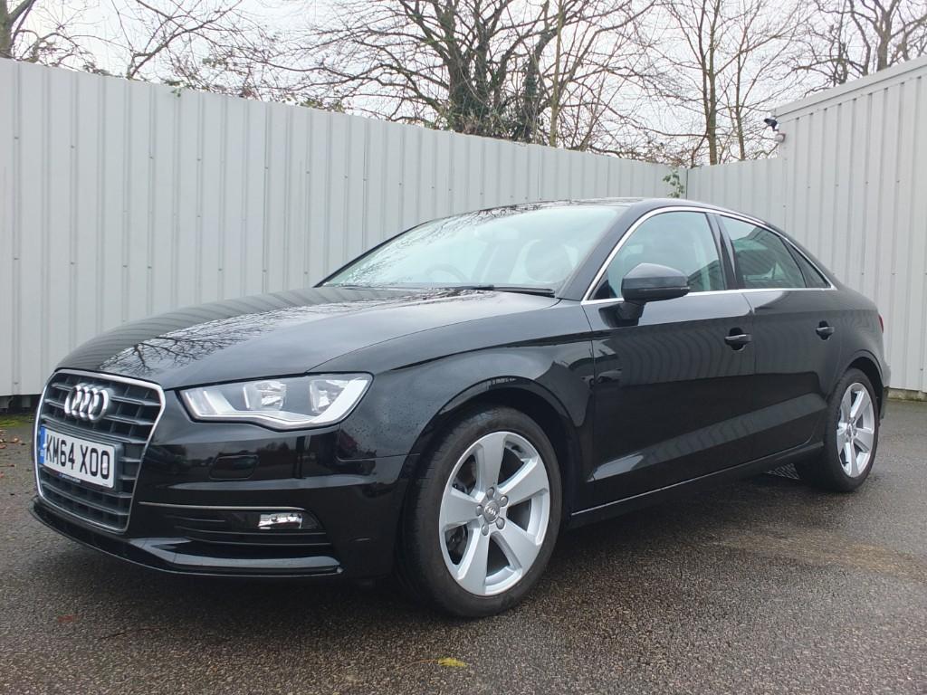 Audi A TDI Sport Dr Saloon Diesel For Sale Sleaford - Audi a3 tdi