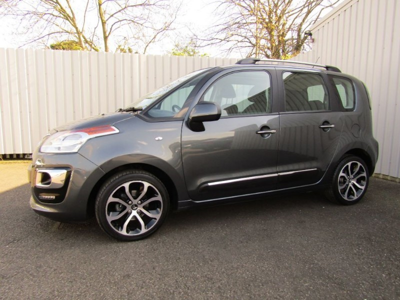 used Citroen C3 Picasso 1.6 BlueHDI Picasso Selection 5dr Diesel