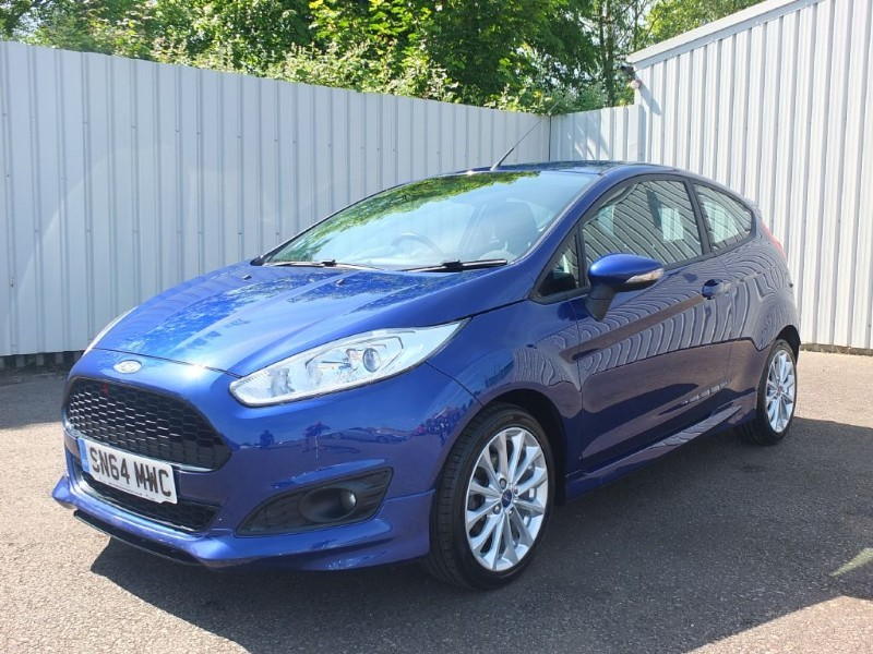 ford fiesta 1 6 tdci zetec s 3dr diesel for sale sleaford lincolnshire john peat motors. Black Bedroom Furniture Sets. Home Design Ideas