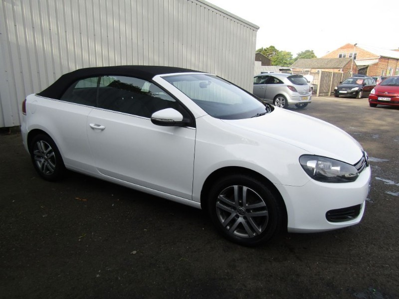 vw golf 1 2 tsi s convertible for sale sleaford lincolnshire john peat motors. Black Bedroom Furniture Sets. Home Design Ideas