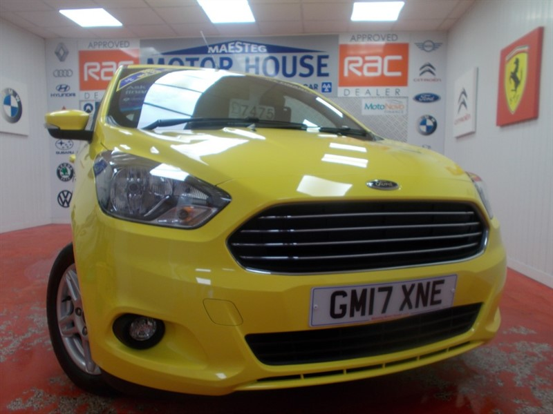 Ford KA Plus for sale
