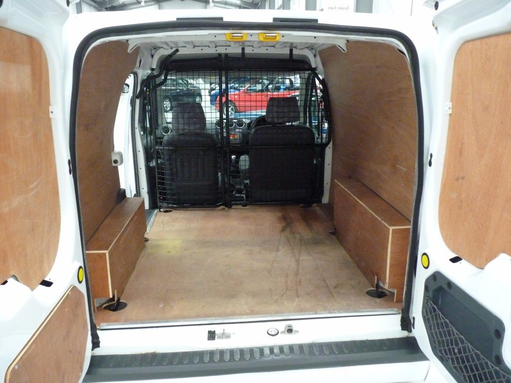 used white ford transit connect for sale south yorkshire. Black Bedroom Furniture Sets. Home Design Ideas
