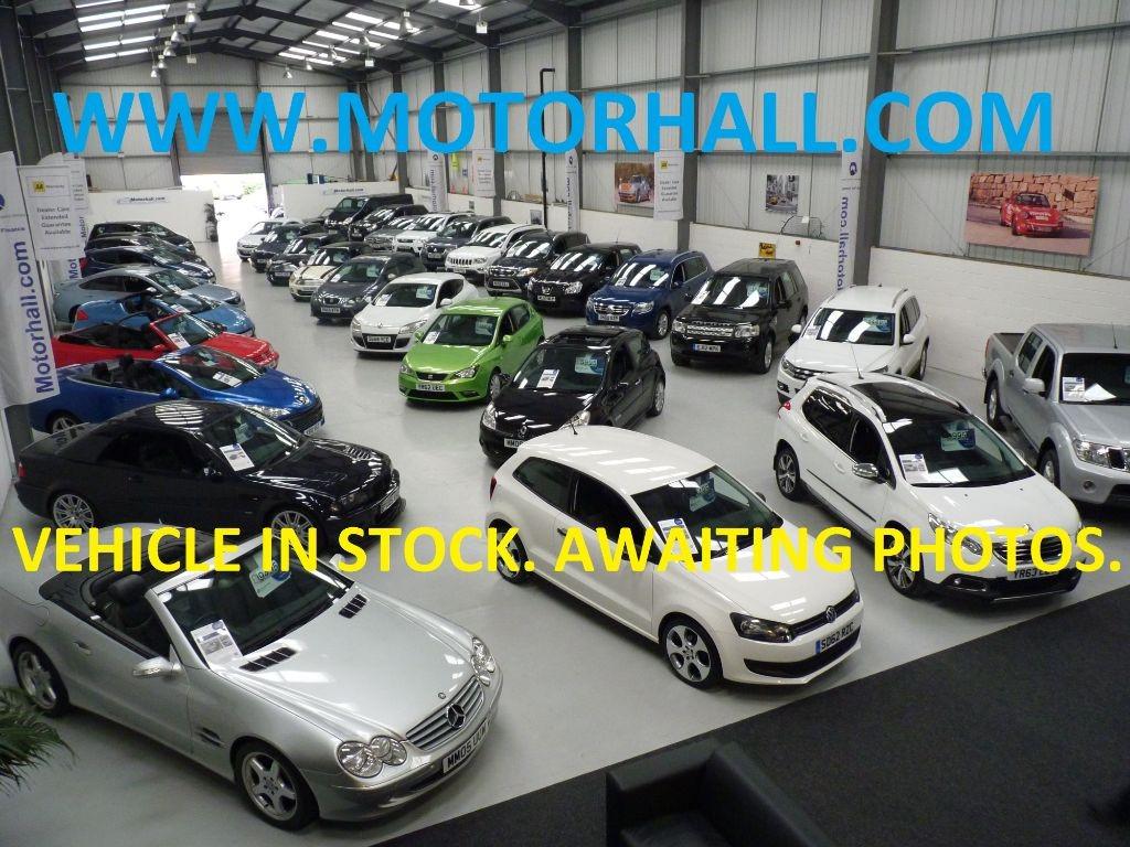 used Honda CR-V I-DTEC EX + 6 SVS + 1 OWNER + NAV + H SEATS in sheffield
