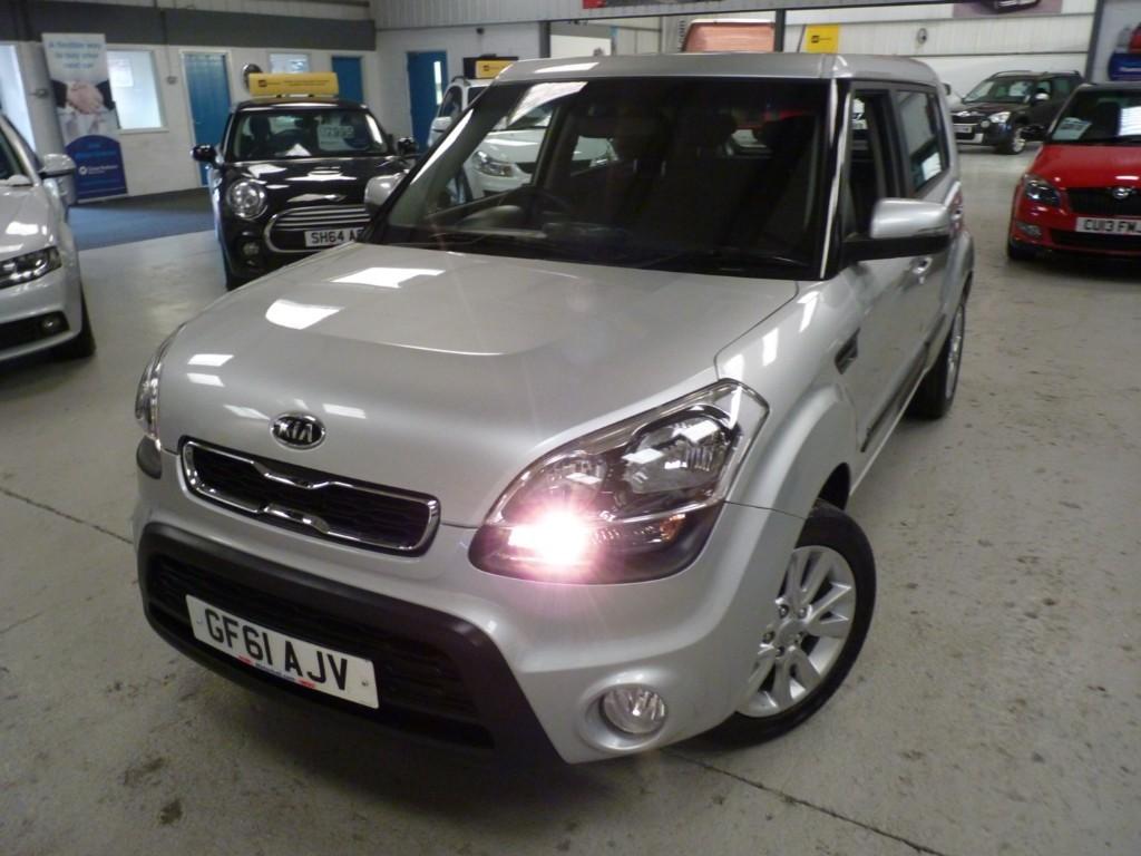 used Kia Soul USED CAR SALE 2 1.6 PETROL - WAS £4495 - NOW £3995 * in sheffield