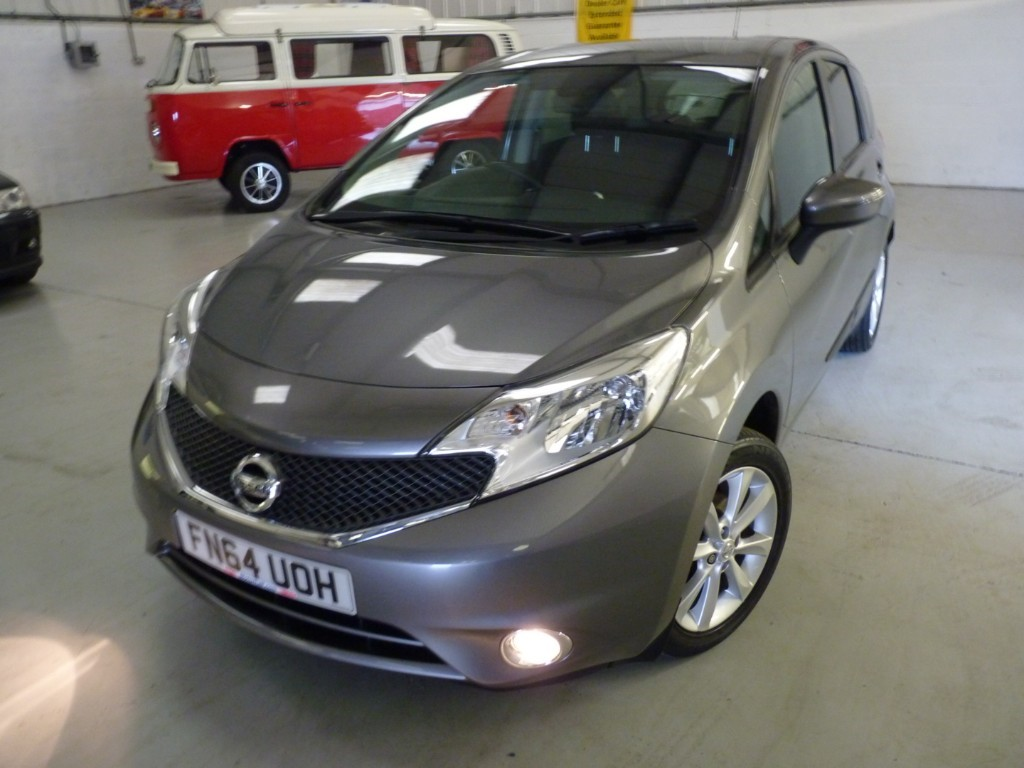 used Nissan Note USED CAR SALE ACENTA PREMIUM DIG-S * SALE - WAS £5750 - NOW £5295 * in sheffield