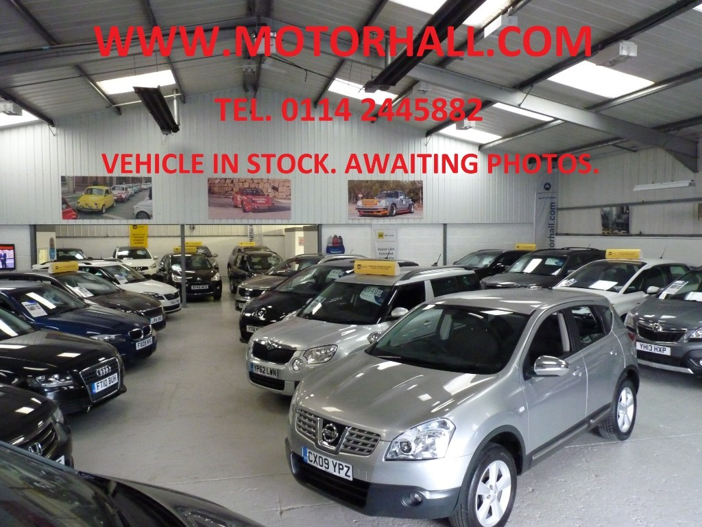 used Nissan Qashqai ACENTA PLUS 2 + 7 SERVICES + JULY 20 MOT + 7 SEATS + BT + CRUISE + PAN ROOF in sheffield