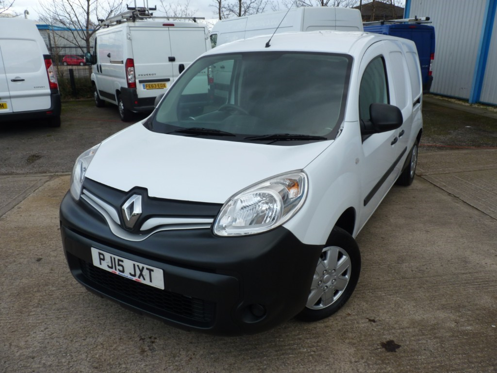 used Renault Kangoo USED VAN SALE+LL21 CORE DCI CREW VAN * SALE - WAS £5495 + VAT - NOW £4500 + VAT * in sheffield