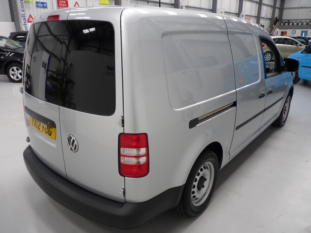 used silver vw caddy maxi for sale south yorkshire. Black Bedroom Furniture Sets. Home Design Ideas